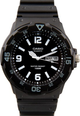 Casio Men Analog
