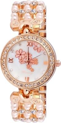 Super Drool Wrist Watches St2622_wt_rosegold