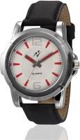 Yepme 72354 Karez - White/Black Analog Watch  - For Men