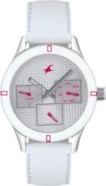 Fastrack Wrist Watches 6078SL10