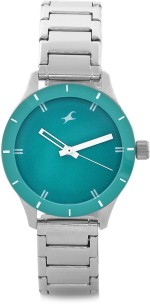 Fastrack Wrist Watches 6078SM01