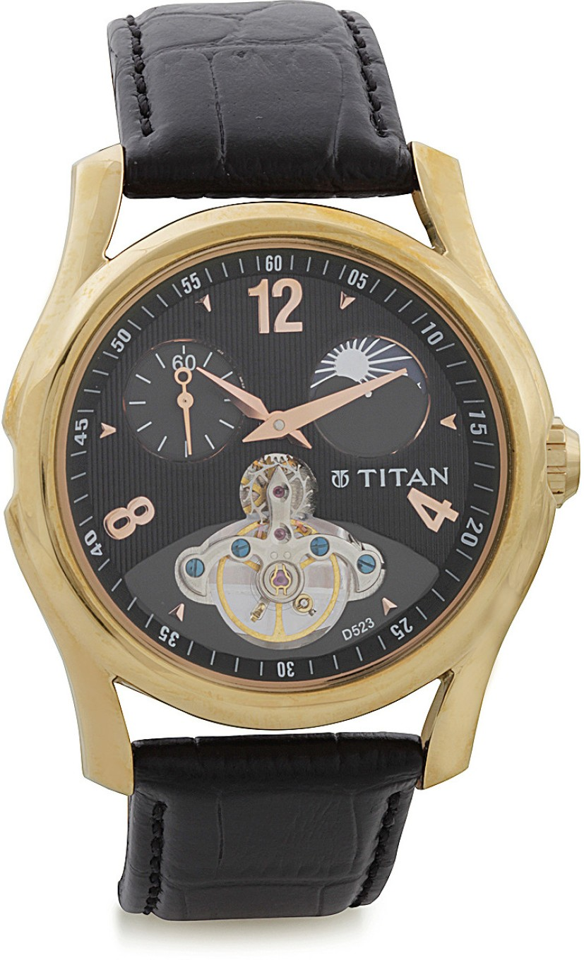 Titan Automate Watch