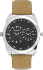 Fluid Wrist Watches FL 125 IPS BK01
