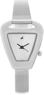Fastrack Wrist Watches 6102SM01