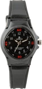 Lenco Wrist Watches KIDSPLUSBD016