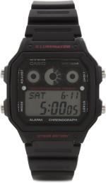Casio Wrist Watches D105
