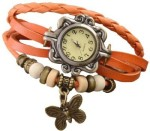 Thump Wrist Watches Thump Vintage Analog Watch For Girls, Women