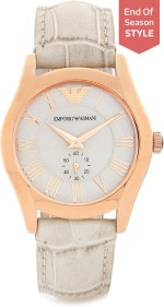 Emporio Armani Wrist Watches AR1670I
