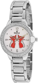 Swisstyle Wrist Watches SS LR080 WHT