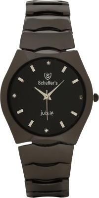 Scheffer's Wrist Watches Sc B S 7001