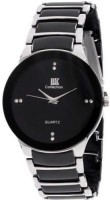 IIK Collection IIKSILVR0002 IIK Collections Analog Watch  - For Men