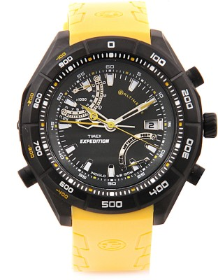 Buy Timex Expedition Altimeter Analog Watch  - For Men, Women: Watch