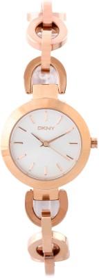 Dkny DKNY Analog Watch (Yellow)