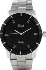 Dinor Wrist Watches mm 7007