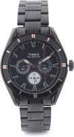 Timex E-Class Analog Watch  - For Men: Watch