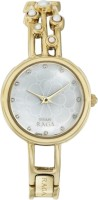 Titan Fiber Collection Analog Watch  - For Women - Gold