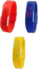 Shoppingekart Wrist Watches DS0104