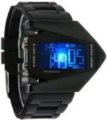 Wowzilla Wrist Watches Wowzilla Rocket Stealth Digital Watch For Men, Boys, Girls, Women