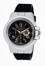 Exotica Fashions Wrist Watches EFG 07 Black