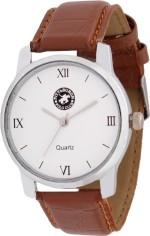 Pittsburgh Polo Club Wrist Watches PBPC 450 WHT_338