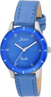 Jainx JW527 JAINX BLUE DIAL ANALOGUE WATCH FOR WOMEN'S ,GIRLSM Analog Watch  - For Women