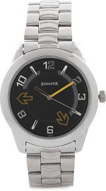 Sonata Wrist Watches 7924SM04