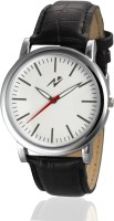 Yepme 72637 Heyon - White/Black Analog Watch  - For Men
