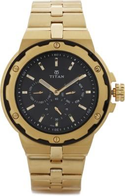 Cost Of Titan Wrist Watch For Men