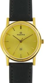 Maxima Wrist Watches 05180LMGY