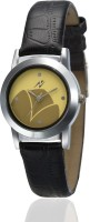 Yepme 71009 Niyama- Cream/Black Analog Watch  - For Women