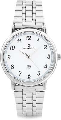 Maxima Wrist Watches 08466CMGI