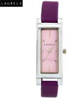 Laurels LL-Laura-102 Laura Analog Watch  - For Women