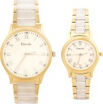 Telesonic Wrist Watches VICTORIA1COUPLE
