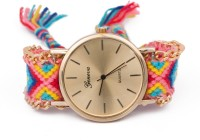 Geneva Stylish G-206 Analog Watch  - For Girls, Women