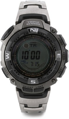 Casio Wrist Watches SL43