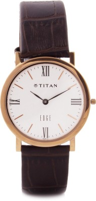 Titan Watches For Man With Prices