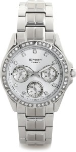 Casio Wrist Watches SH124