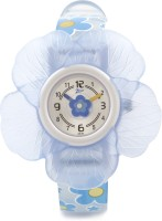 Zoop Analog Watch - For Boys, Girls Blue