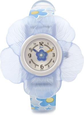 Buy Zoop Analog Watch  - For Girls: Watch