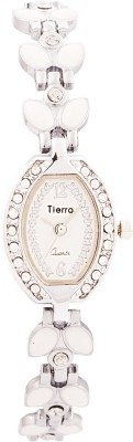 Tierra Wrist Watches NSL 102WT