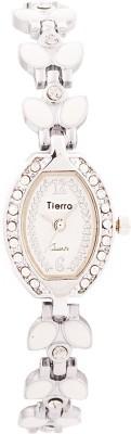 Tierra Wrist Watches NSL 102WT