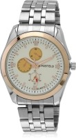 Fostelo FST-197 Summer Analog Watch  - For Men
