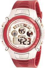 Vizion Wrist Watches 8515B 1RED