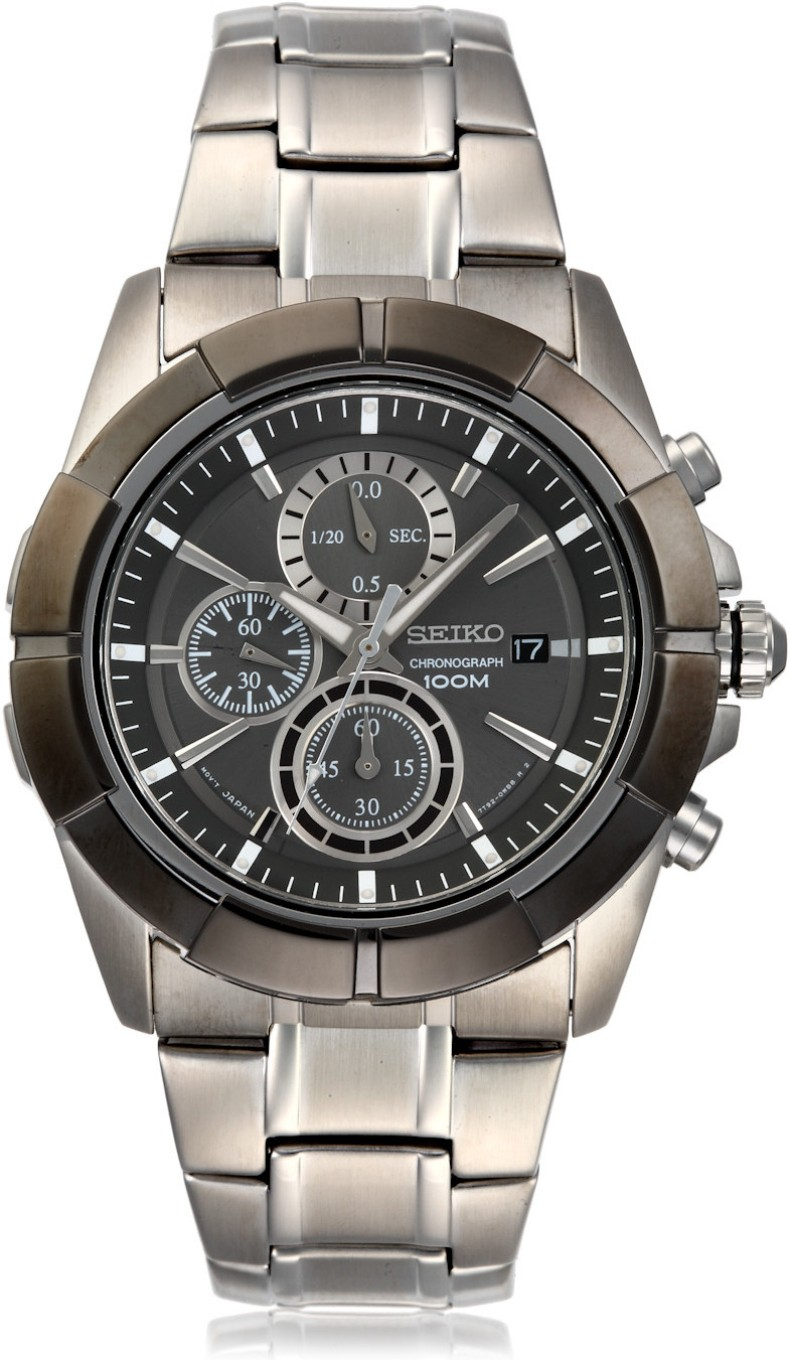 seiko snde69p1 chronograph analog for buy