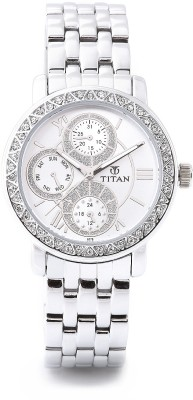 Ladies Watches On Flipkart