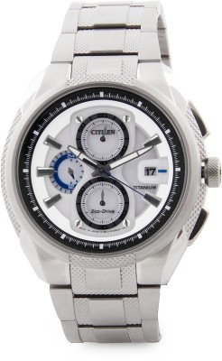 Buy Citizen Eco-Drive Analog Watch  - For Men: Watch