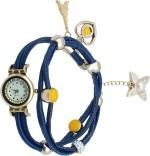 Super Drool Wrist Watches ST2539BLUEFEB