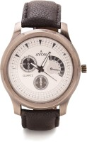 A Avon PK_25 White Analog Watch  - For Men