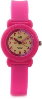 Q&Q Wrist Watches VP81J015Y