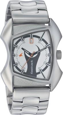50c41e82f Buy Online Fastrack 3024SM02 Basics Analog Watch – For Men at lowest price  on Flipkart.com